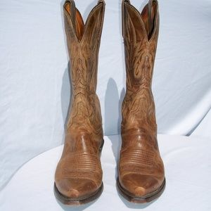 1883 LUCCHESE Women's BOOTS Western MAD DOG